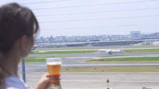 フライトだけはもう古い!? 羽田空港「展望デッキ」のツウな楽しみ方
