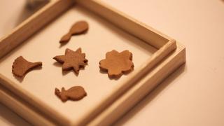 ふわりと香る。「Juttoku.」で世界で一つだけのお香作り体験