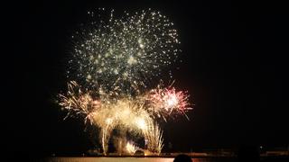 圧巻のスターマイン!「横須賀市西地区納涼花火大会2018」の楽しみ方