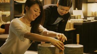 「星野リゾート 界 川治」で大人も夢中になる、里山の暮らしを体験!