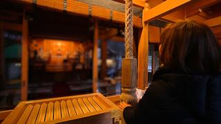 日本三大縁結び!自然あふれるパワースポット「貴船神社」で恋愛祈願
