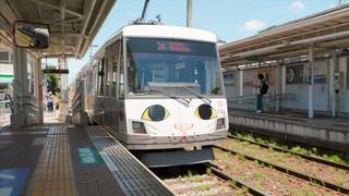 昔懐かしい路面電車「東急世田谷線」でレトロなお店やお寺を巡る
