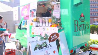 海外のマルシェみたい♪休日の朝は「グリーンマーケット墨田」で幸せ朝ごはん