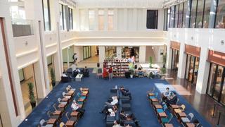"""恵比寿で発見!本の感想で人と人を繋げる""""未来型図書館""""「Common Ebisu」"""