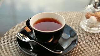 アフタヌーンティーで知っておきたい◎美しく見られる紅茶の飲み方