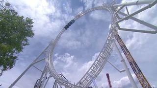 富士急ハイランド「ド・ドドンパ」で世界一の加速度を体験!