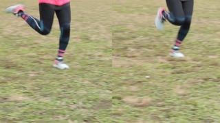 足の運び方でランニングがこんなに楽に!ビギナー走りをストレッチで矯正
