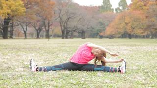 ランニング後の簡単ストレッチ!疲労回復に効果的な方法とは?