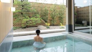 1300年の歴史を誇るお肌すべすべ美人温泉!「星野リゾート 界 加賀」で歴史に浸かる