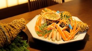 來「星野集團 界 加賀」 品嚐連米其林都讚許的高級螃蟹料理