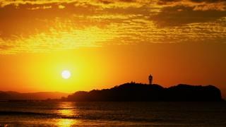 都内から1時間で行ける!江ノ島で出会う「最高の初日の出」