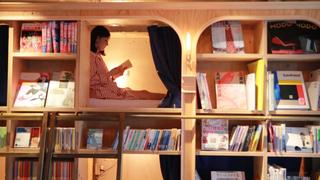 享受被群書包圍的無比幸福 充滿獨特風格的東京都內書屋3選