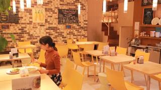 カレーでエステ!?「イエローカンパニー」恵比寿店の美容と健康にいいスープカレー