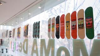 芸術センスの高い雑貨ストア表参道「MoMA DESIGN STORE」で素敵な時間を