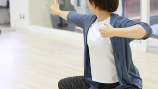 TAI CHI STUDIO 銀座本店