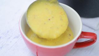 絶好腸♡ おなかからキレイになれる「さつまいもスープ」の作り方