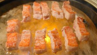 以水晶烤的燒肉!?排隊人氣韓國料理「燒肉 Heran」的推薦 3 選