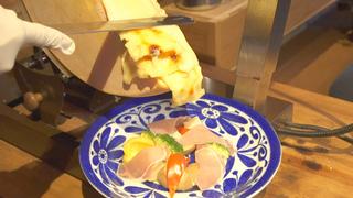 あのハイジのチーズが食べられる♡代々木上原のラクレットチーズ専門店「マジョリ」