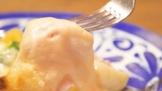 代々木上原のチーズバル!ラクレットチーズ専門店「マジョリ」のお料理3選