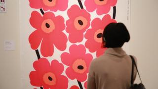 マリメッコのデザインに惹かれる♡ 大人気「マリメッコ展」見どころ展示4選