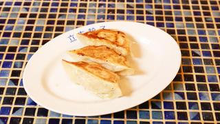 青山の餃子専門店「KITCHEN TACHIKICHI」でいただく絶品メニュー3選