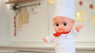 意外好吃的美乃滋×〇〇的組合?在Mayo Terrace 「Kewpie Kitchen」實驗!