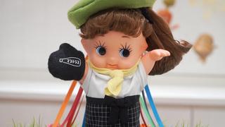 キユーピー人形がかわいすぎる♡「キユーピー ショップ」限定アイテム3選
