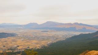 熊本的大自然!位在火山臼絕景的祕密旅館「星野集團 界 阿蘇」