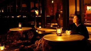BARでカルデラ実験にコタツ!?「星野リゾート 界 阿蘇」の夜の楽しみをご紹介
