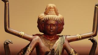 【仏女入門】仏像の髪型やファッションにも意味がある!?仏像の種類と見分け方