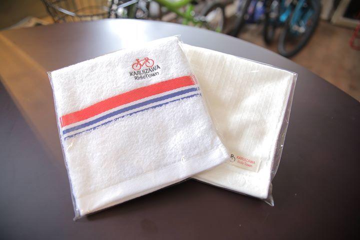 オリジナル今治タオルをプレゼント!