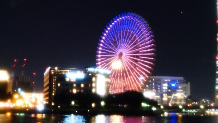 先着50名さま限定!『横浜港内遊覧クルーズ45分コース』50%引き