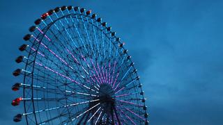 海遊館だけじゃない。一日中楽しめる大阪「天保山」