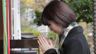 運がいい人は知っている! 初詣で実践したい正しい参拝のイロハ
