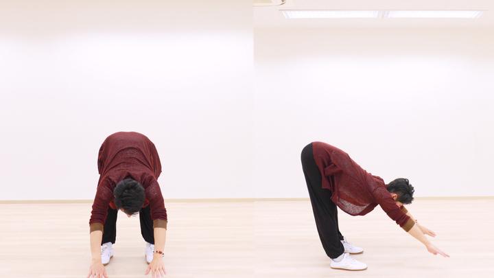 「タイチスタジオ」のイケメン・市来崎さん直伝!体の不調を解消する太極拳エクササイズの2番目の画像