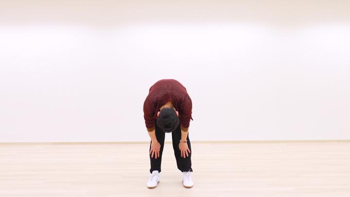 「タイチスタジオ」のイケメン・市来崎さん直伝!体の不調を解消する太極拳エクササイズの3番目の画像