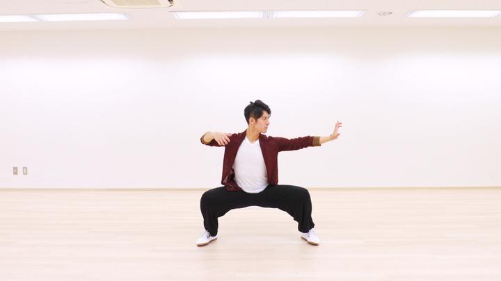 「タイチスタジオ」のイケメン・市来崎さん直伝!体の不調を解消する太極拳エクササイズの5番目の画像