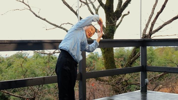 「星野リゾート 界 阿蘇」名物! リフレッシュ効果抜群のカルデラ体操とは?の3番目の画像