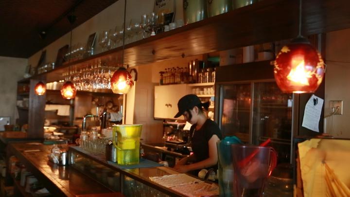 看板ヤギがお出迎え!渋谷駅4分、朝食から夜カフェまで「桜丘カフェ」の3番目の画像