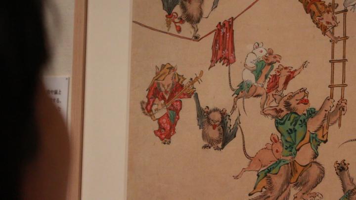 空前の日本美術ブーム! 行っておきたい渋谷Bunkamura「これぞ暁斎!世界が認めたその画力」の3番目の画像