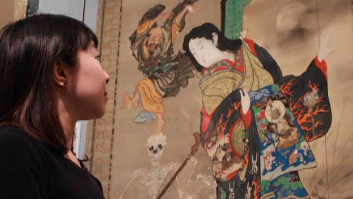 空前の日本美術ブーム! 行っておきたい渋谷Bunkamura「これぞ暁斎!世界が認めたその画力」の1番目の画像