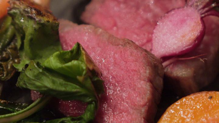 品嘗米其林星級主廚監製料理!「DINING OUT SPECIAL SHOWCASE」の4番目の画像
