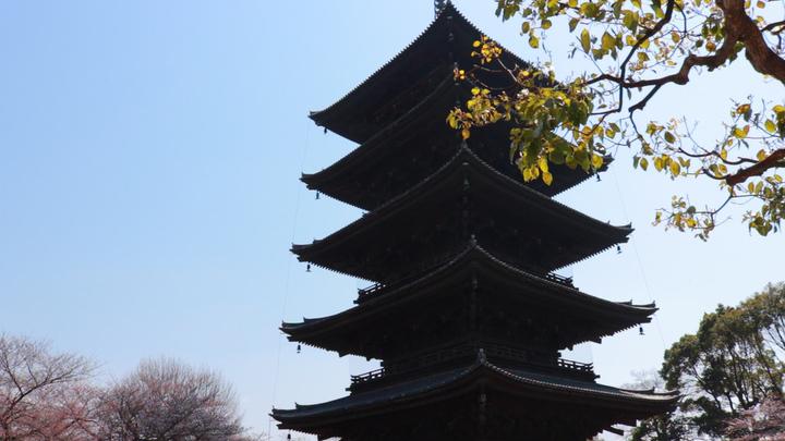 莊嚴世界的壓倒性之美!透過世界遺產「東寺」欣賞日本的形式美の1番目の画像