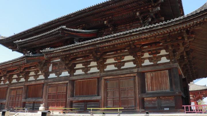 莊嚴世界的壓倒性之美!透過世界遺產「東寺」欣賞日本的形式美の2番目の画像