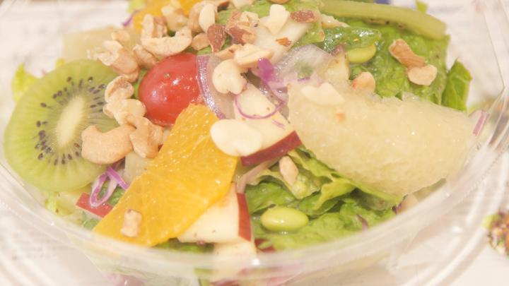 パワーサラダで太らず健康に♪神楽坂パワーサラダ専門店「HIGH FIVE SALAD」の2番目の画像