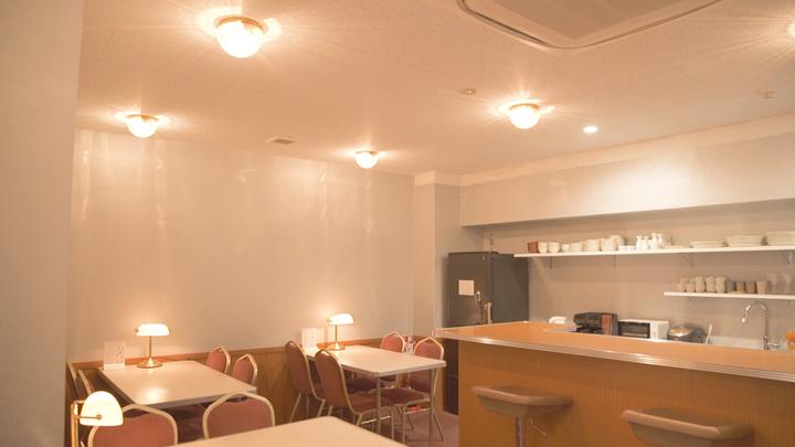 日本首個豪華寢台列車「北斗星」化身青年旅館回來了!の3番目の画像