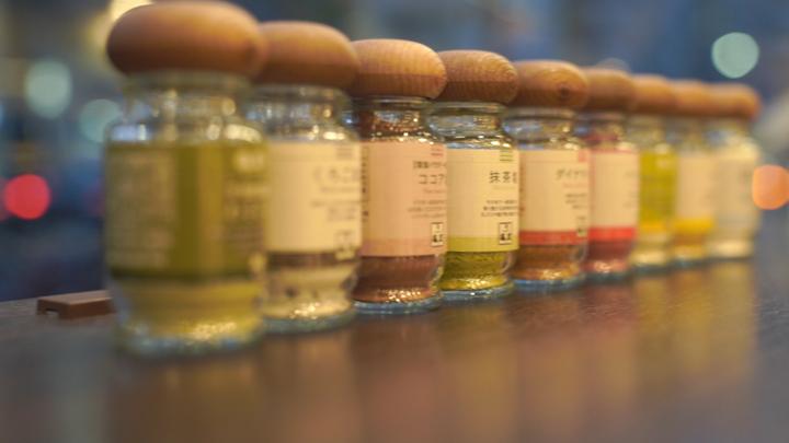 360種類が揃う塩専門店「塩屋まーすやー」 塩とアイスの魅惑のハーモニーの4番目の画像
