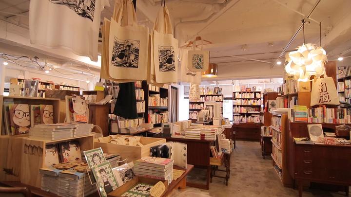 泊まれる本屋さんからブックカフェまで♪東京都内のブックスポット3選の5番目の画像
