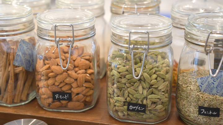 薬膳メニューで内側からキレイに! ヘアサロン併設の代官山「tao美膳カフェ」の2番目の画像