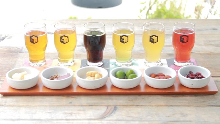 啤酒愛好者不容錯過!嚴選附設釀造廠的3大精釀啤酒屋,啤酒新手也能放心暢飲。の6番目の画像